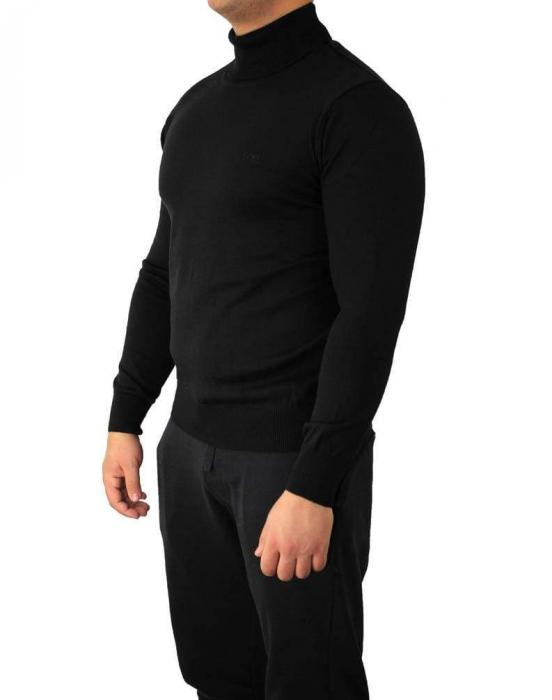 PACK 10 BOSS Rollneck Men's Pullover 0