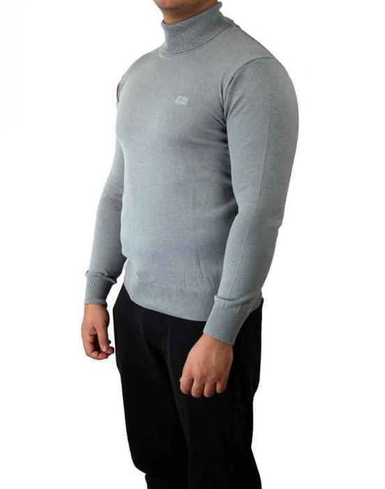 PACK 10 BOSS Rollneck Men's Pullover 2
