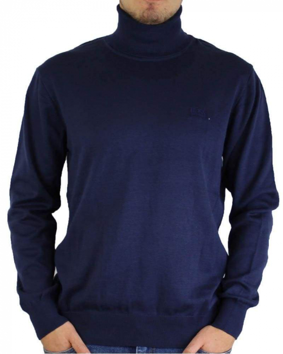 PACK 10 BOSS Rollneck Men's Pullover 1