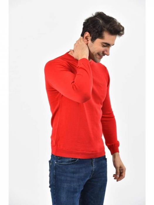 Boss Round Neck Pullover [2]