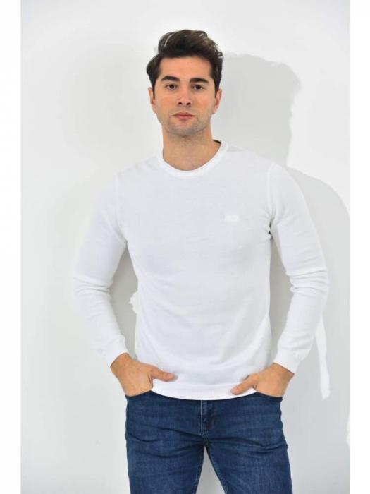 Boss Round Neck Pullover [0]