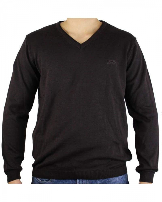 PACK 10 BOSS V Neck Men's Pullover 6