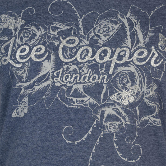 PACK 12-LEE COOPER T-SHIRT 2