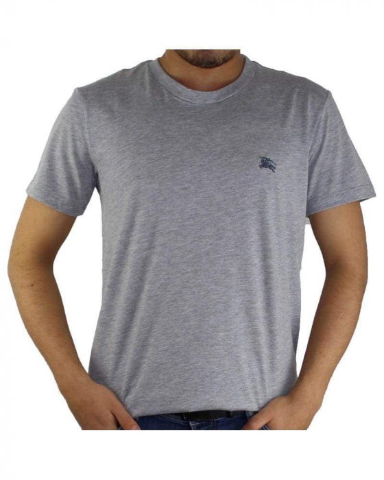 PACK 10 Burberry Crew Neck Men's T-Shirt 0