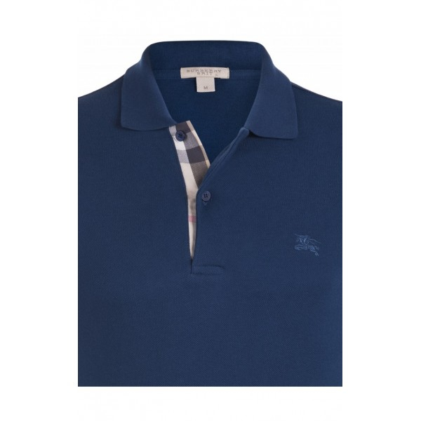 PACK 10 BURBERRY Hartford Polo Shirt in Dark Teal 1
