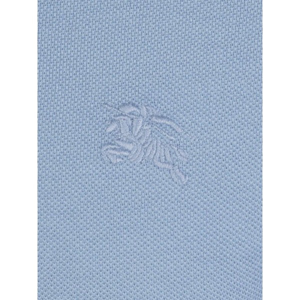 PACK 10  BURBERRY Hartford Polo Shirt in Turquoise 2