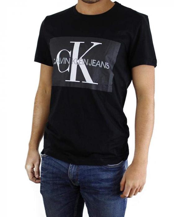 PACK 10 Calvin Klein T-Shirt Crew Neck Men's 0