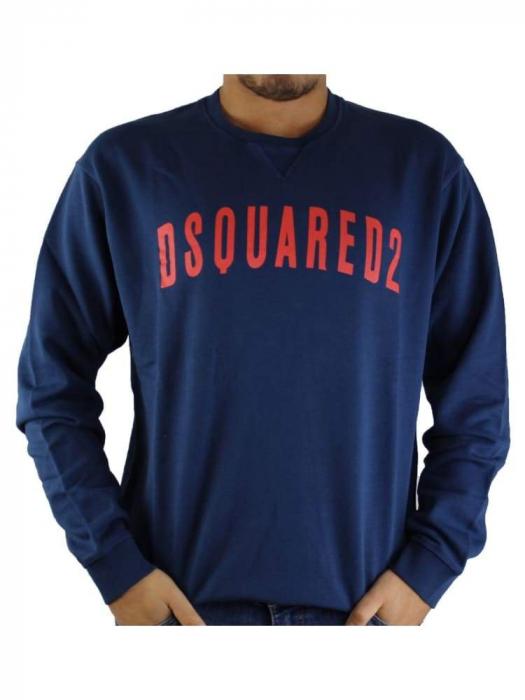 Bluza maneca lunga DSQUARED2 [0]