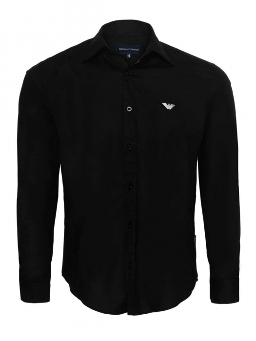 PACK 10 Empori Armani Men's Shirts 0