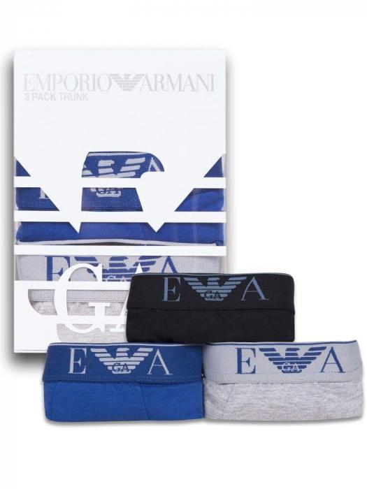Emporio Armani Boxer Shorts Men's [0]