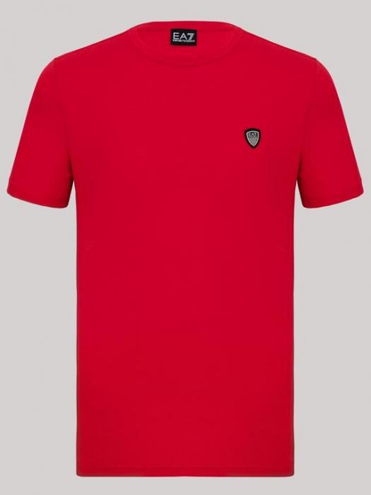 Tricou barbatesc Emporio Armani [0]