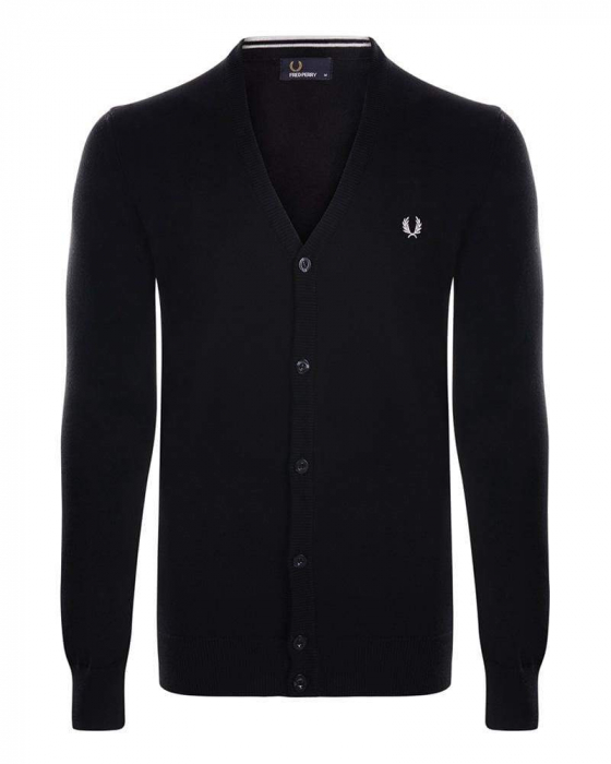 PACK 10 Fred Perry Men's Cardigan 1