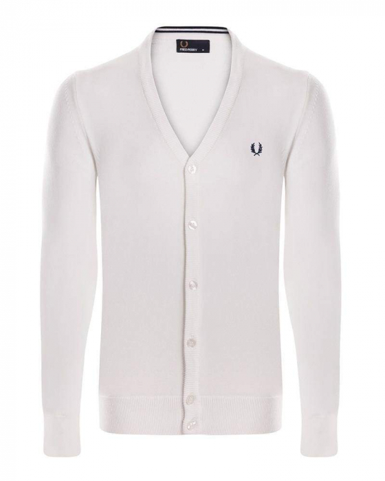 PACK 10 Fred Perry Men's Cardigan 0