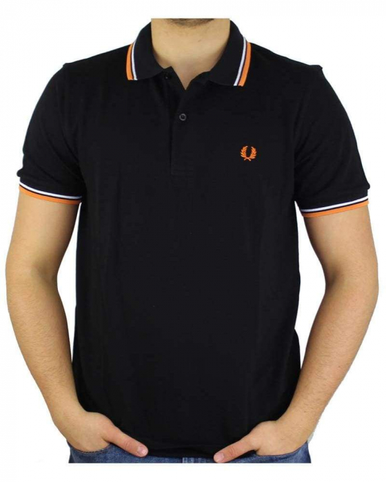 PACK 10 Fred Perry Men's Polo Shirts 2