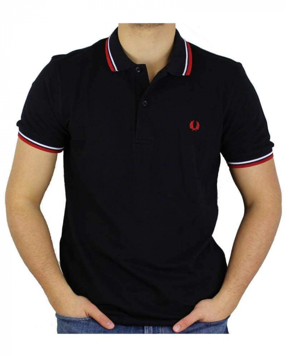 PACK 10 Fred Perry Men's Polo Shirts 0