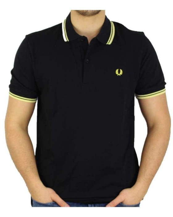 PACK 10 Fred Perry Men's Polo Shirts 1