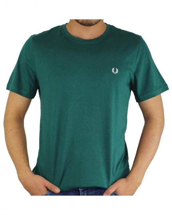 PACK 10 Fred Perry Men's T-Shirt Crew Neck 0