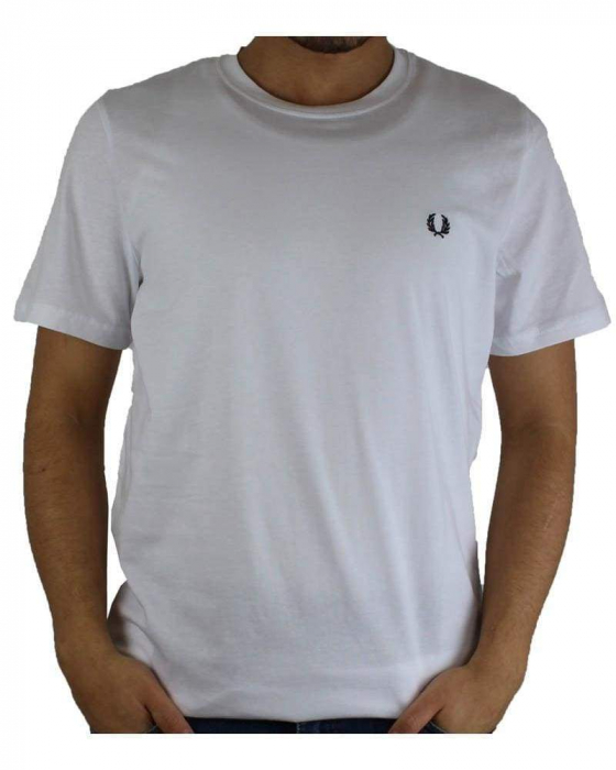 PACK 10 Fred Perry Men's T-Shirt Crew Neck 3
