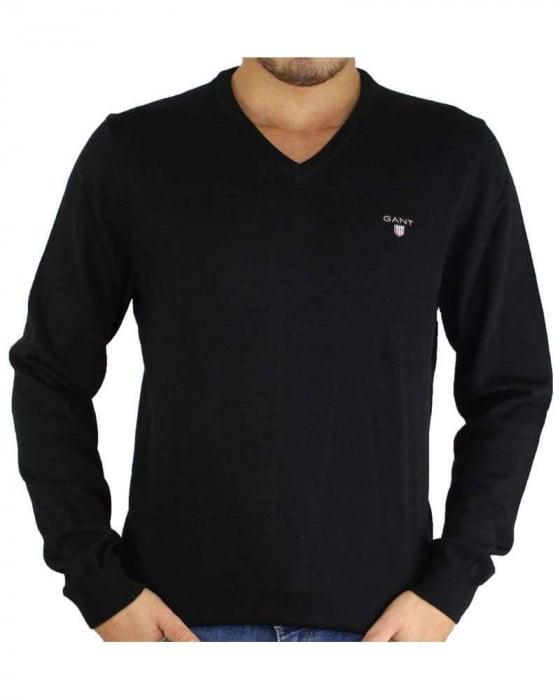 PACK 10 Gant Men's Pullover V - Neck 5