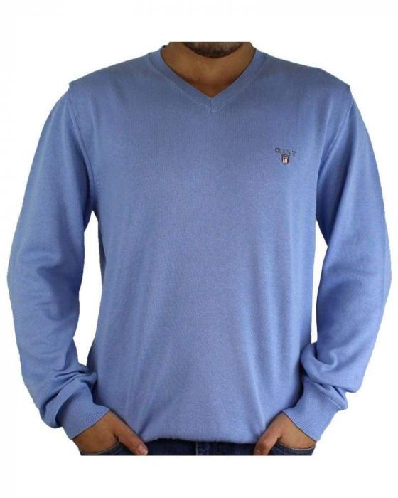 PACK 10 Gant Men's Pullover V - Neck 2