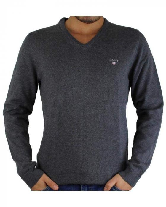 PACK 10 Gant Men's Pullover V - Neck 3