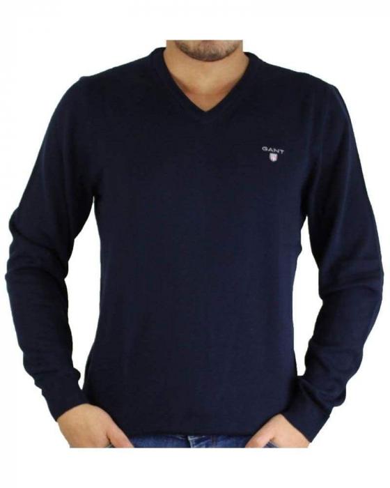 PACK 10 Gant Men's Pullover V - Neck 4
