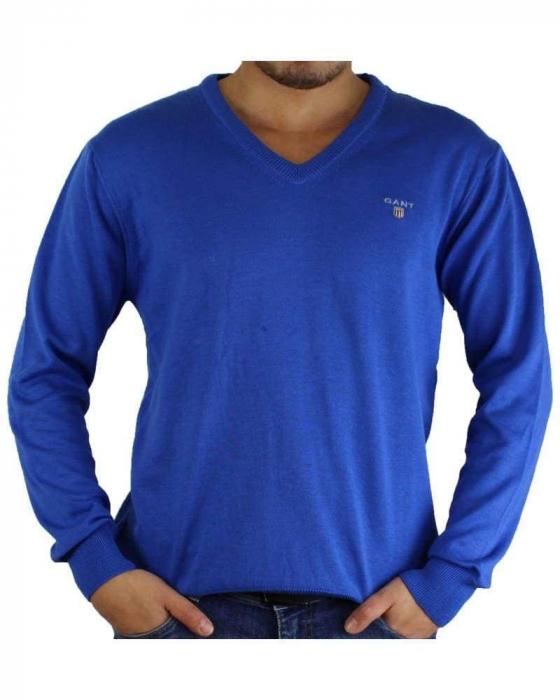 PACK 10 Gant Men's Pullover V - Neck 0