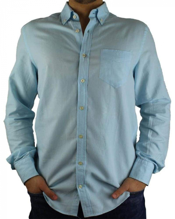 PACK Gant Men's Shirts 1