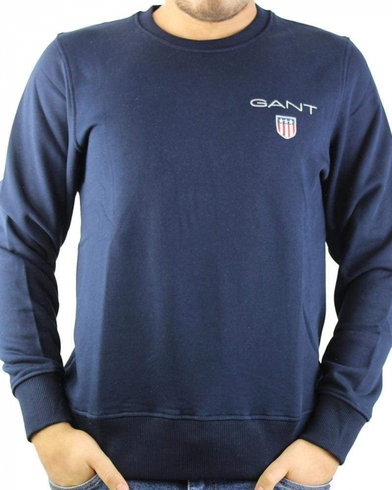 PACK 10 Gant Men's Sweatshirts 1