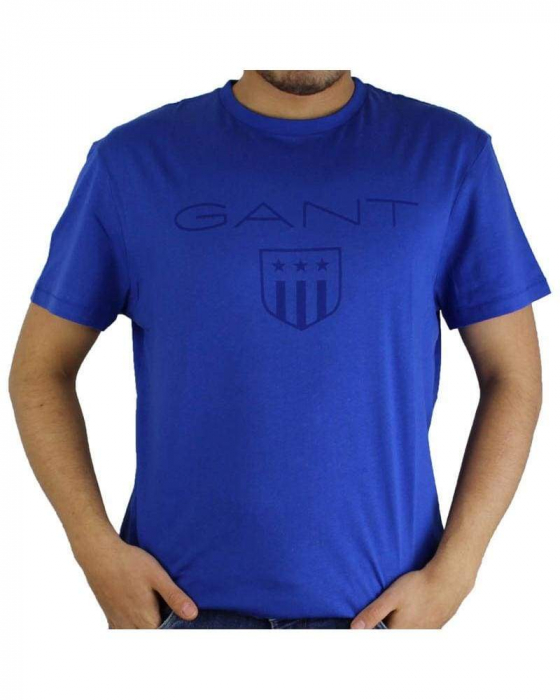 PACK 10 Gant Men's T-Shirts 0