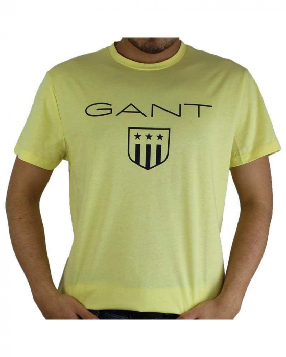 PACK 10 Gant Men's T-Shirts 1