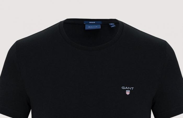 Tricou barbati Gant [1]