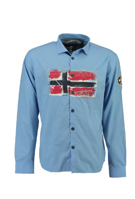 PACK 30 GEOGRAPHICAL NORWAY  CAMASI ASORTATE 0