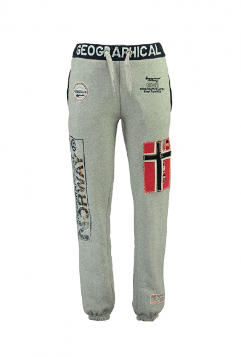 PACK 30 GEOGRAPHICAL NORWAY  PANTALONI ASORTATI 0