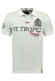 PACK 30 T-SCHIRT POLOS GEOGRAPHICAL NORWAY 2