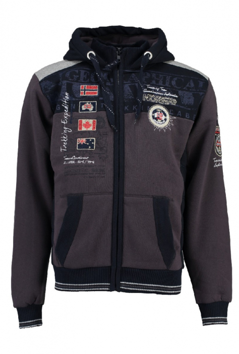 PACK 30 GEOGRAPHICAL NORWAY  GECI ASORTATE 1