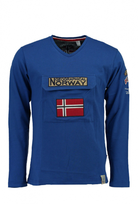 PACK 30-GEOGRAPHICAL NORWAY  BLUZE ASORTATE 0