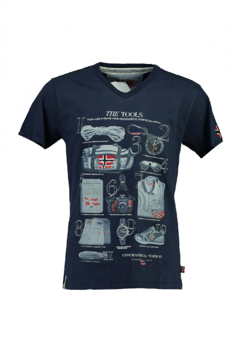 PACK 30 GEOGRAPHICAL NORWAY  TRICOURI ASORTATE 1