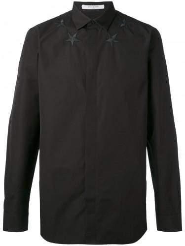 PACK 10 Givenchy Men's Shirts 1