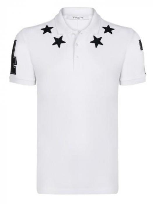 Tricou polo barbati Givenchy [0]