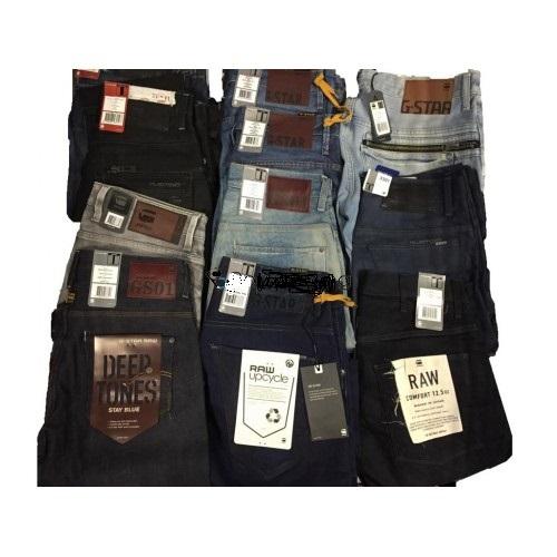 PACK 30 G-Star Raw mix jeans man 0