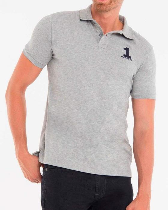PACK 10 Hackett London Men's Polo Shirts Slim Fit 4