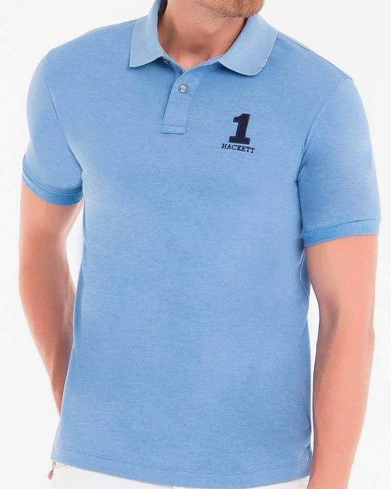 PACK 10 Hackett London Men's Polo Shirts Slim Fit 3