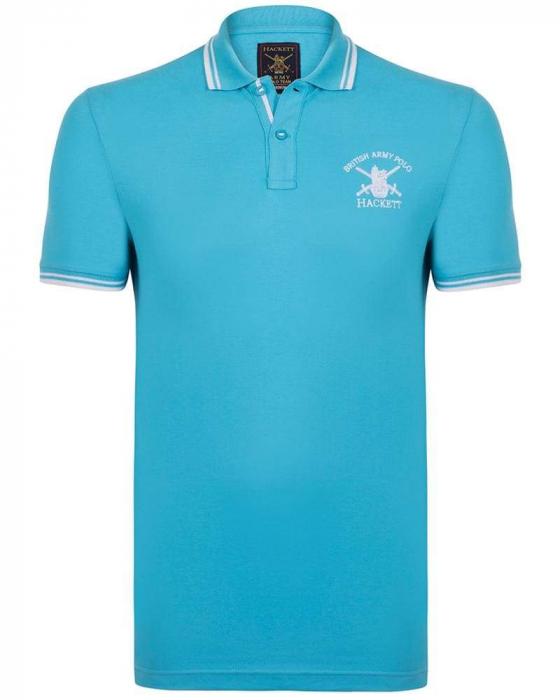 PACK 10 Hackett London Men's Polo Shirts Slim Fit 0