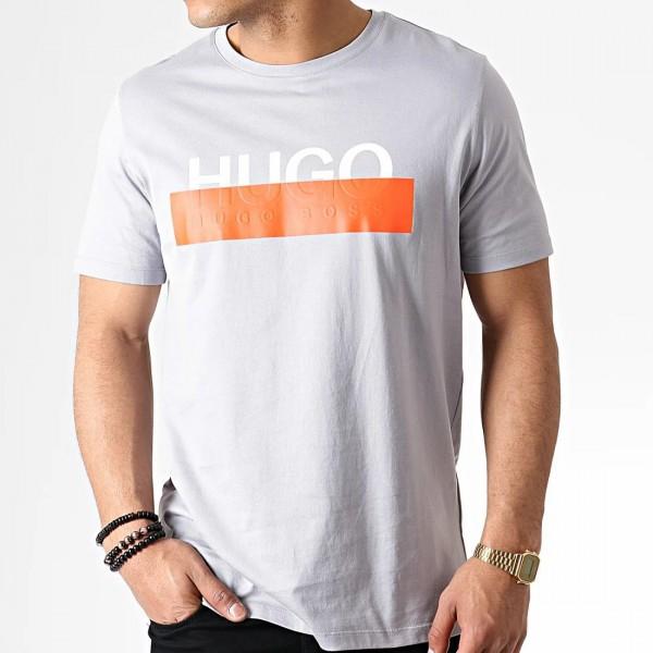 PACK 10 HUGO BY HUGO BOSS  T-Shirt Gray 0
