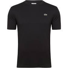 PACK  Lacoste Men's T-Shirt Crew Neck 1
