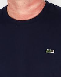 PACK  Lacoste Men's T-Shirt Crew Neck 2