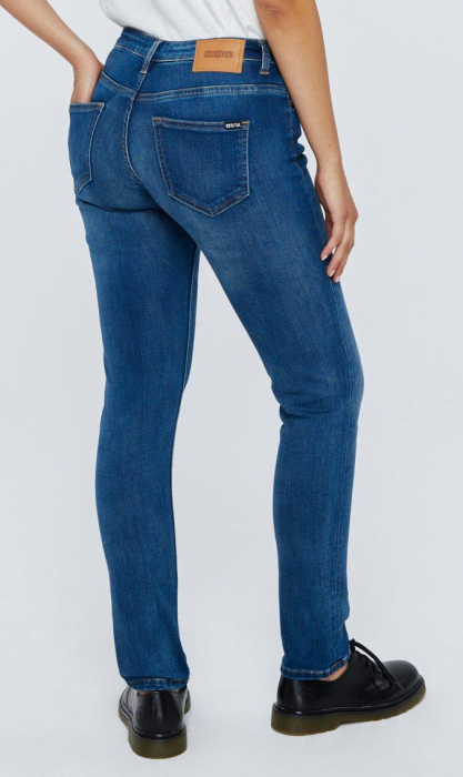 JEANS KATRINA 361 MEDIUM BLUE 1