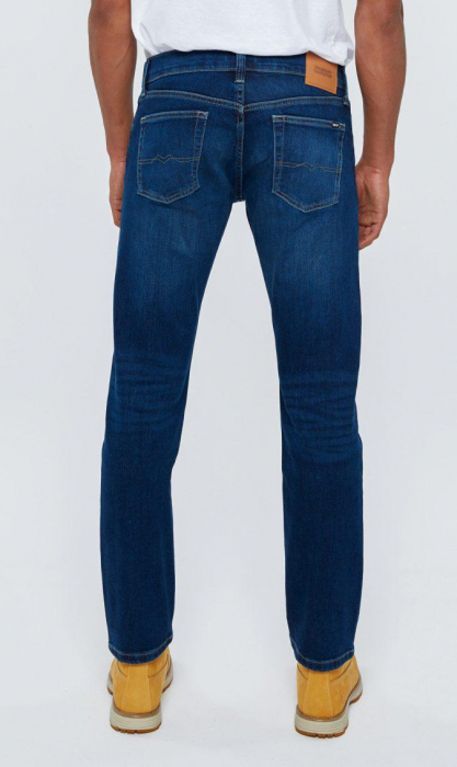 JEANS RONALD 315 MEDIUM BLUE 1