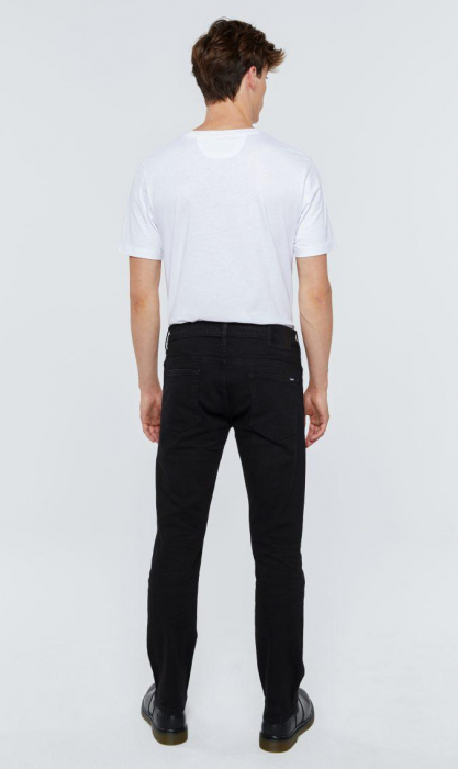 JEANS TERRY 910 BLACK 1